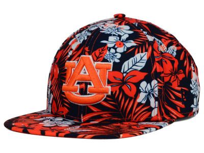 Auburn Tigers New Era NCAA Wowie 9FIFTY Snapback Cap