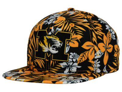 Missouri Tigers New Era NCAA Wowie 9FIFTY Snapback Cap