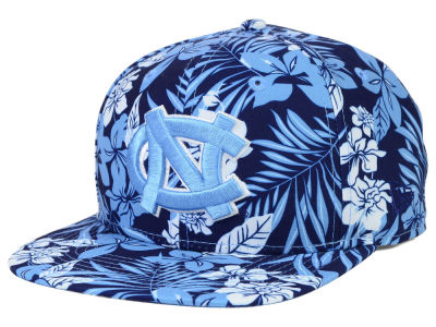 North Carolina Tar Heels New Era NCAA Wowie 9FIFTY Snapback Cap