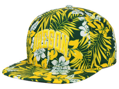 Oregon Ducks New Era NCAA Wowie 9FIFTY Snapback Cap