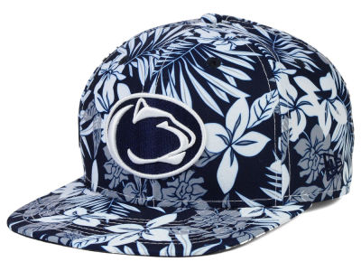 Penn State Nittany Lions New Era NCAA Wowie 9FIFTY Snapback Cap