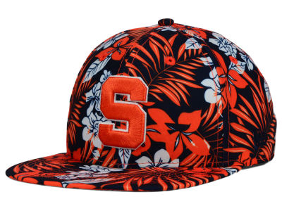 Syracuse Orange New Era NCAA Wowie 9FIFTY Snapback Cap