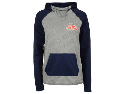Ole Miss Rebels Nike NCAA Women's Champ Drive All Time Hoodie