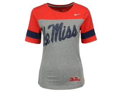 Ole Miss Rebels Nike NCAA Women's Champ Drive Fan T-Shirt