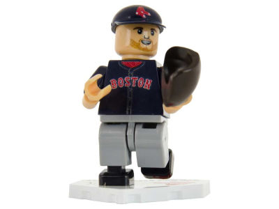 Boston Red Sox Dustin Pedroia OYO Figure Generation 4