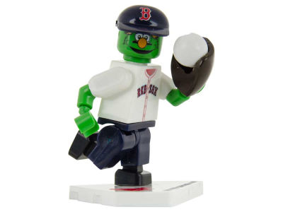 Boston Red Sox Wally The Green Monster OYO Figure Generation 4