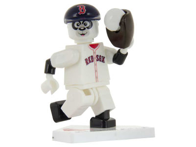 "Boston Red Sox Pablo ""Panda"" Sandoval OYO Figure Generation 4"