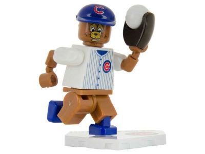 Chicago Cubs Clark OYO Figure Generation 4