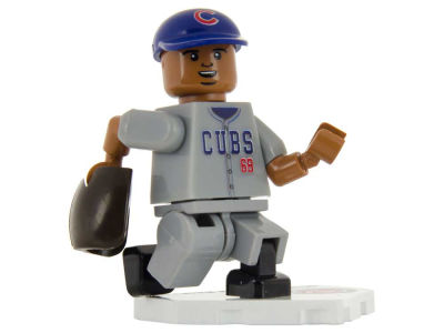 Chicago Cubs Jorge Soler OYO Figure Generation 4