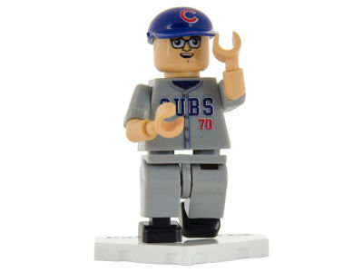 Chicago Cubs MLB 2 for $20 OYO Figure Generation 4