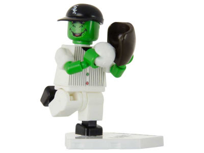 Chicago White Sox Southpaw OYO Figure Generation 4