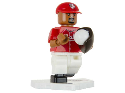 Cincinnati Reds Brandon Phillips Figure Generation 4