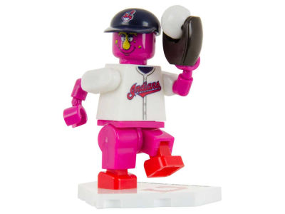 Cleveland Indians Slider OYO Figure Generation 4