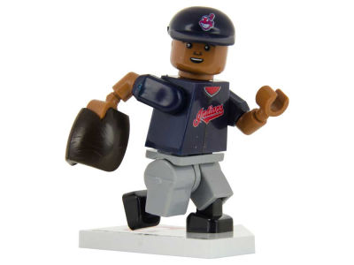 Cleveland Indians Michael Brantley OYO Figure Generation 4