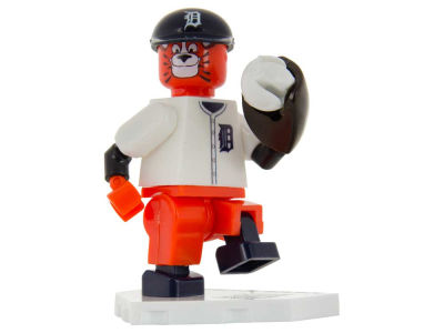 Detroit Tigers Paws OYO Figure Generation 4