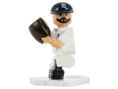 Detroit Tigers Jason Verlander OYO Figure Generation 4