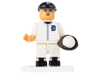 Detroit Tigers Sparky Anderson OYO Figure Generation 4