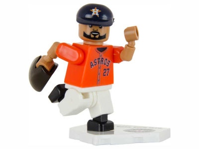 Houston Astros Jose Altuve OYO Figure Generation 4