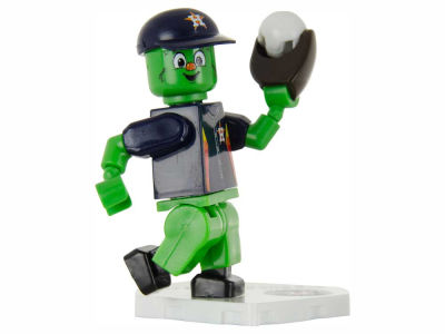 Houston Astros Orbit OYO Figure Generation 4