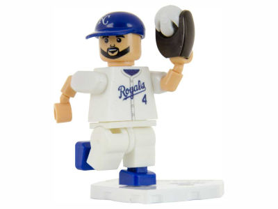 Kansas City Royals Alex Gordon OYO Figure Generation 4