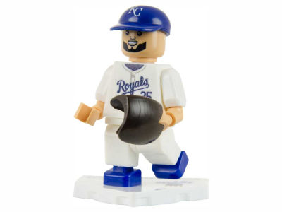 Kansas City Royals Eric Hosmer OYO Figure Generation 4