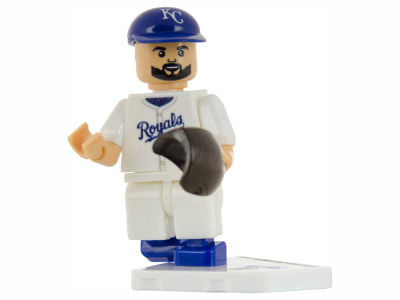 Kansas City Royals Mike Moustakas OYO Figure Generation 4