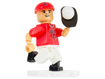 Los Angeles Angels Mike Trout OYO Figure Generation 4