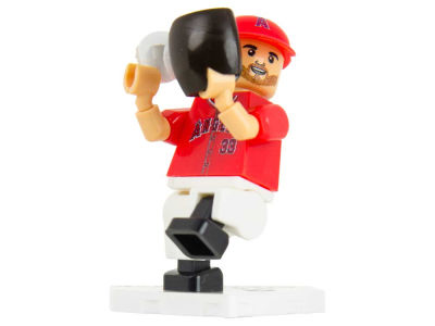 Los Angeles Angels MLB 2 for $20 OYO Figure Generation 4