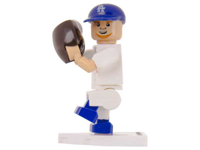 Los Angeles Dodgers Clayton Kershaw OYO Figure Generation 4