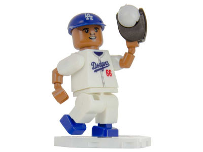 Los Angeles Dodgers Yasiel Puig OYO Figure Generation 4