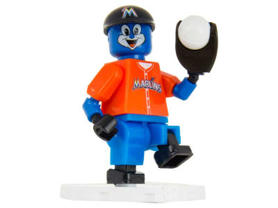 Miami Marlins Billy The Marlin OYO Figure Generation 4