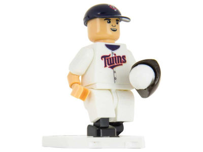 Minnesota Twins Joe Mauer OYO Figure Generation 4