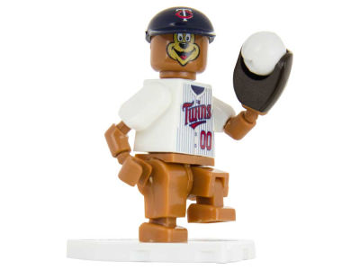 Minnesota Twins T.C. Bear OYO Figure Generation 4