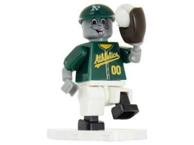 Oakland Athletics Stomper OYO Figure Generation 4