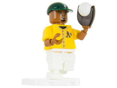 Oakland Athletics Coco Crisp OYO Figure Generation 4