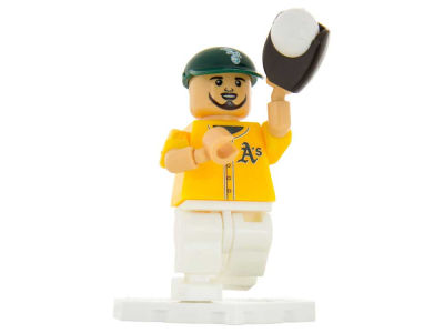 Oakland Athletics Josh Reddick OYO Figure Generation 4