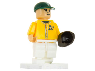 Oakland Athletics Brett Lawrie OYO Figure Generation 4
