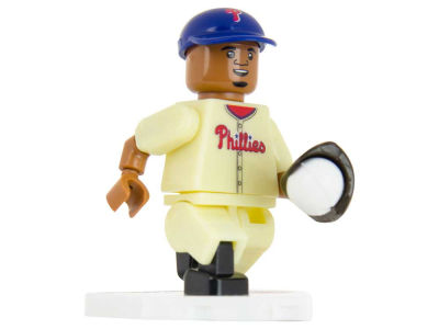 Philadelphia Phillies Ryan Howard OYO Figure Generation 4