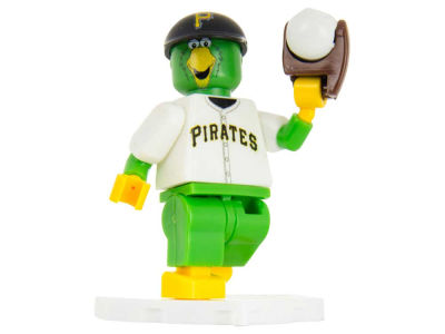 Pittsburgh Pirates Pirate Parrot OYO Figure Generation 4