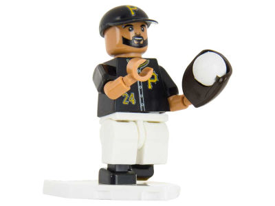 Pittsburgh Pirates Pedro Alvarez OYO Figure Generation 4