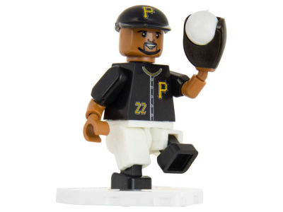Pittsburgh Pirates Andrew McCutchen OYO Figure Generation 4