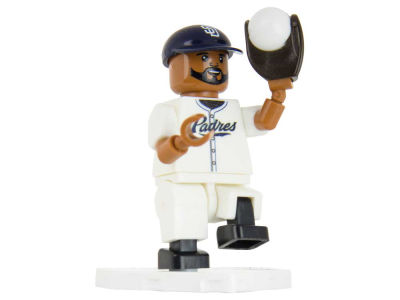 San Diego Padres Matt Kemp MLB Player Figure