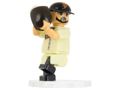 San Francisco Giants Madison Bumgarner OYO Figure Generation 4
