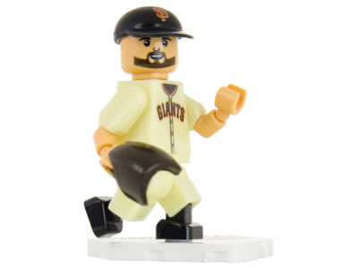 San Francisco Giants Hunter Pence OYO Figure Generation 4