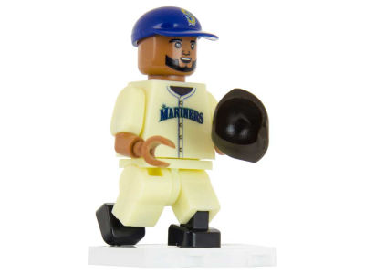 Seattle Mariners Robinson Cano OYO Figure Generation 4