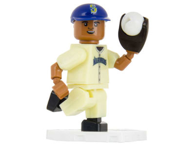 Seattle Mariners Austin Jackson OYO Figure Generation 4