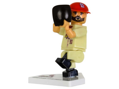 St. Louis Cardinals Adam Wainwright OYO Figure Generation 4
