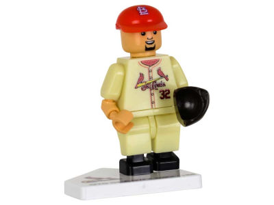 St. Louis Cardinals Matt Adams OYO Figure Generation 4