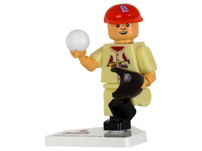 St. Louis Cardinals Michael Wacha OYO Figure Generation 4