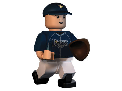 Tampa Bay Rays MLB 2 for $20 OYO Figure Generation 4